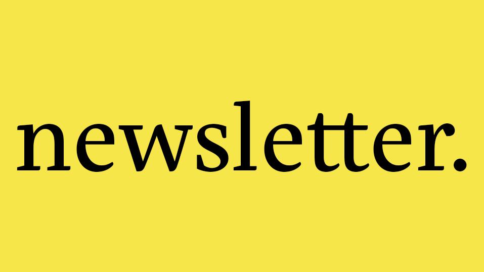 Branded Newsletters