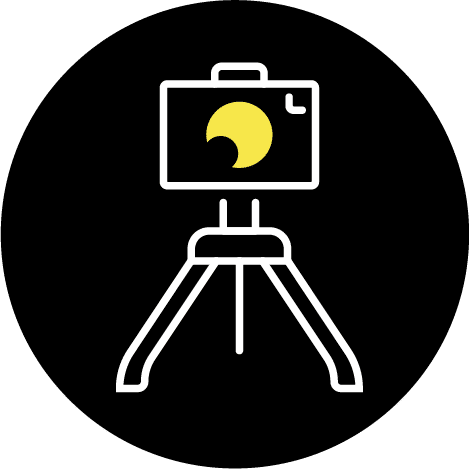 Mobile video footage